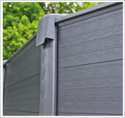 Intex Graphite Panel Pool stabiel