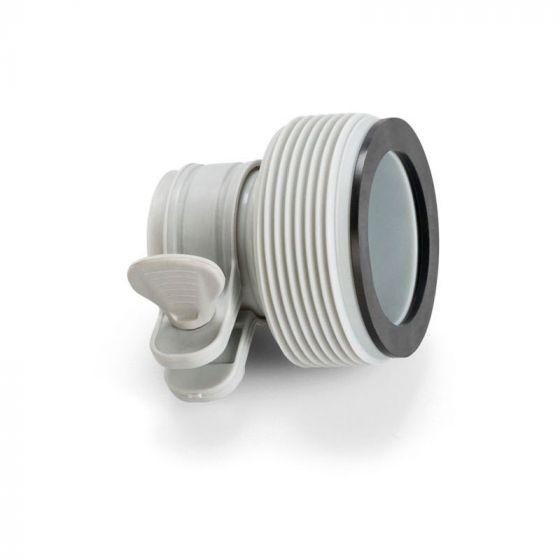 INTEX™-adaptador-B-piscina---1x-(Ø-38->32-mm)