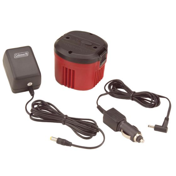 Coleman-CPX6-6V-Rechargeable-Power