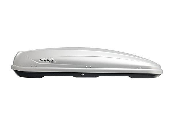 Hapro-Traxer-8.6-plata