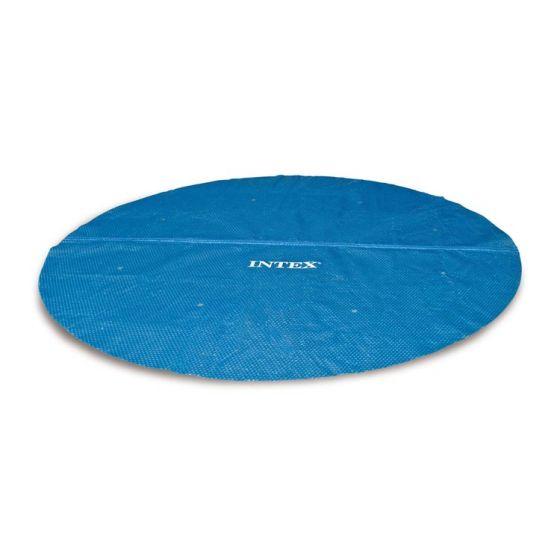 Cubierta-solar-INTEX™---Ø-244-cm