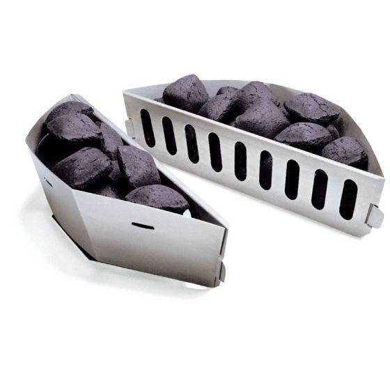 Weber-Char-Basket-bandejas-para-briquetas-(para-Ø-57-cm,-2-uds.)