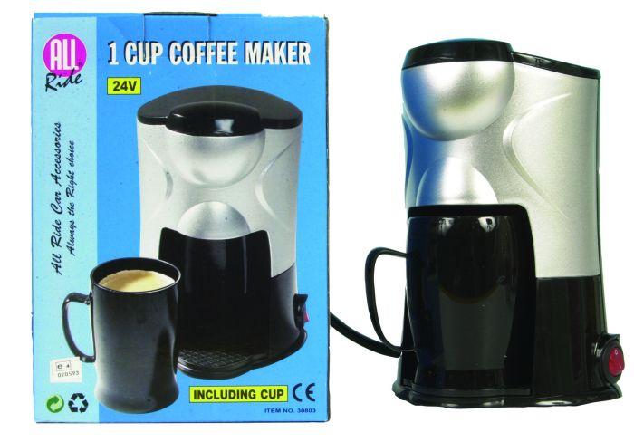 Cafetera-para-1-taza-de-café-24-voltios