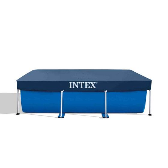 Cubierta-de-piscina-Intex-Metal-Frame-300-x-200-cm