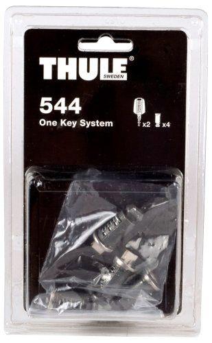 Thule-Sistema-de-llave-única---4-bombines