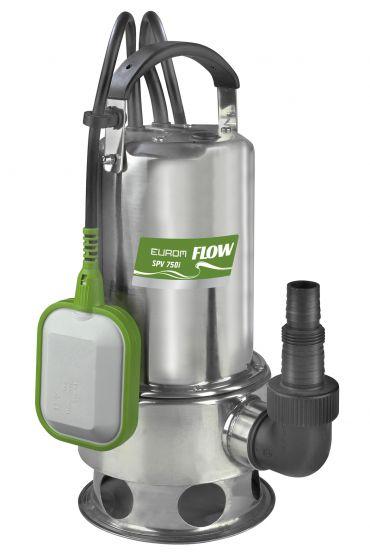Eurom-SPV750I-Bomba-sumergible-para-aguas-contaminadas