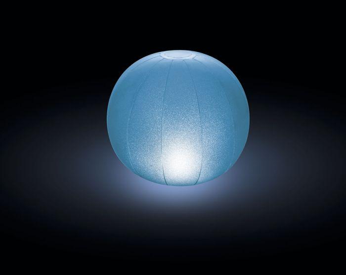 Bola-LED-flotante-e-hinchable-INTEX™