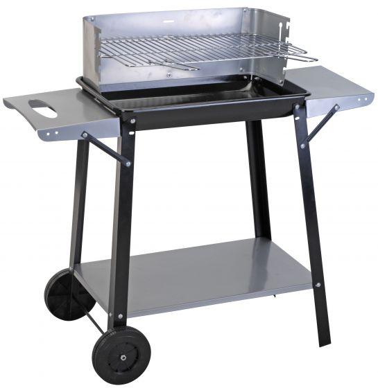 Barbacoa-de-carbón-de-leña-rectangular-de-49x32-cm