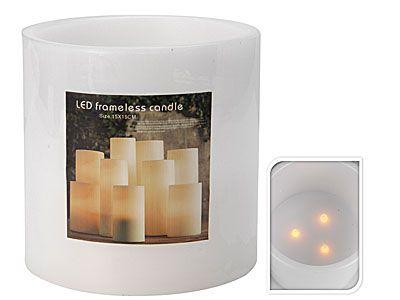 Vela-con-iluminación-LED