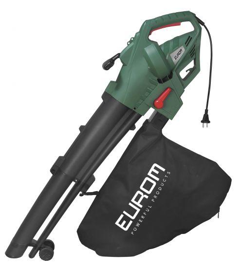 Aspirador-/-soplador-de-hojas-Eurom-Gardencleaner-3000W