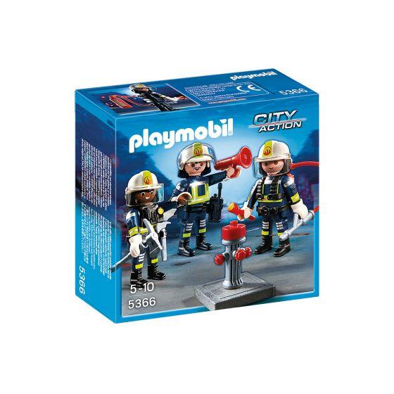 Playmobil-5366,-equipo-de-bomberos