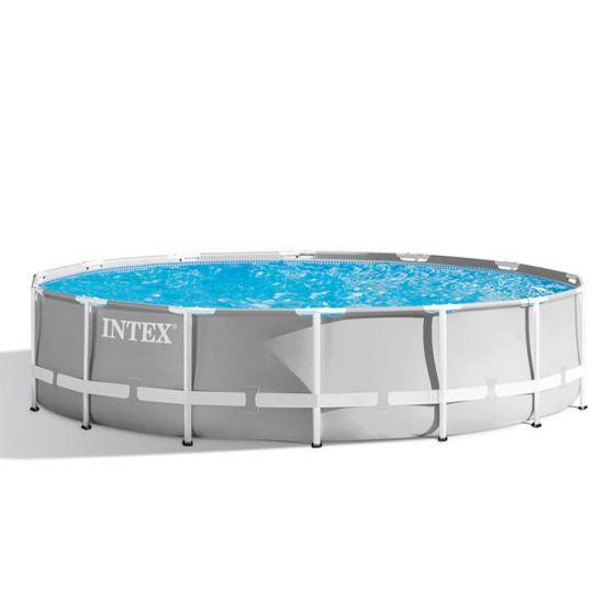 INTEX™-Prisma-Frame-Premium-Ø-427-x-107cm