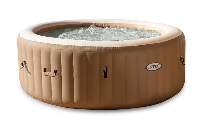 Intex-PureSpa-Bubble-jacuzzi-4-personas---Ø-196-cm