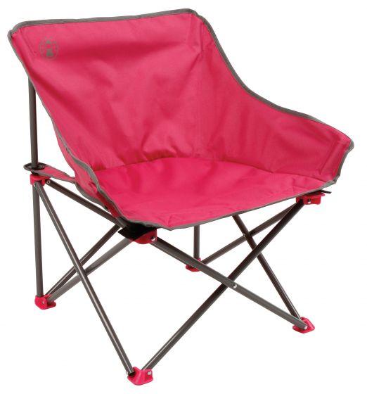 Silla-de-camping-Coleman-Kick-back-rosa