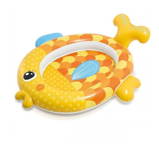 Piscina-INTEX™-Friendly-Goldfish