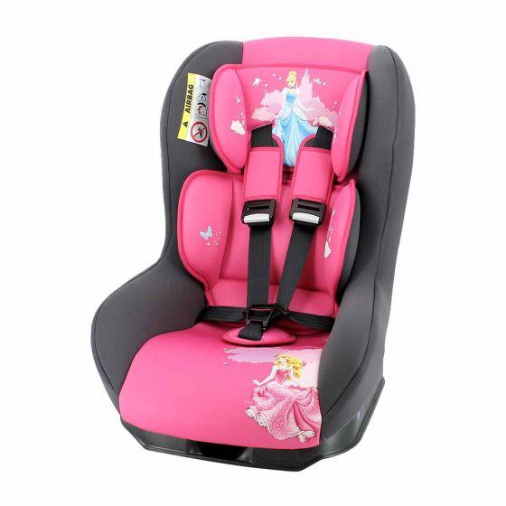 Silla-de-coche-Disney-Driver-Princess-0/1