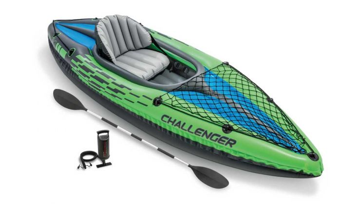 Barca-hinchable-Intex---Kayak-Challenger-K1