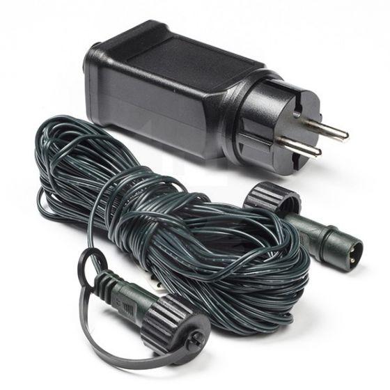 Cable-de-arranque-de-10-metros-para-luces-de-Navidad-LED-acoplables-(máx.-3500-LED)