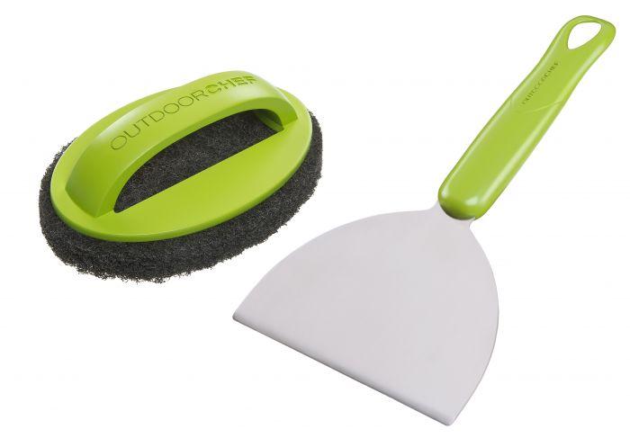 Outdoorchef---Set-de-limpieza-para-planchas-2-uds.