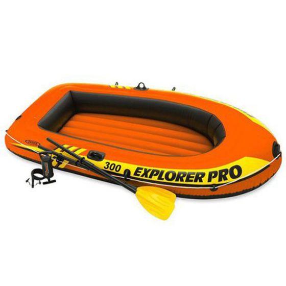 Barca-hinchable-INTEX™-Explorer-Pro-300