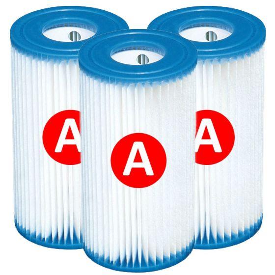 Filtro-de-cartucho-Intex-tipo-A---3-piezas