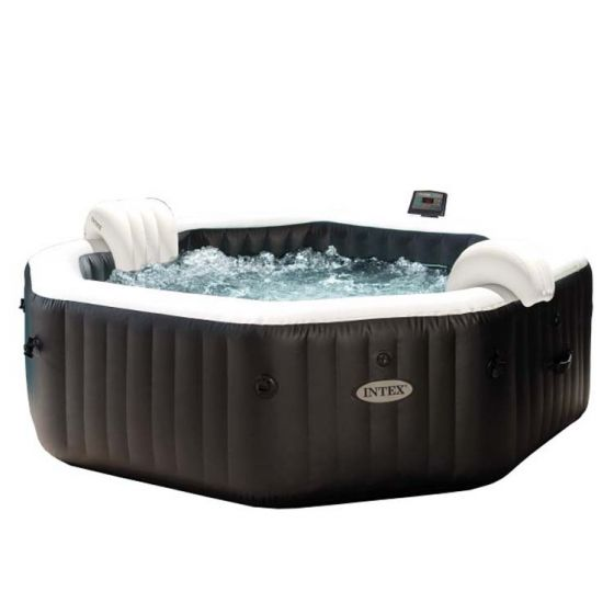 Intex-PureSpa-Jet-&-Bubble-Deluxe-4p---Ø-201-cm