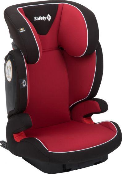 Silla-de-coche-Safety-1st-Road-Fix-Full-Red-2/3