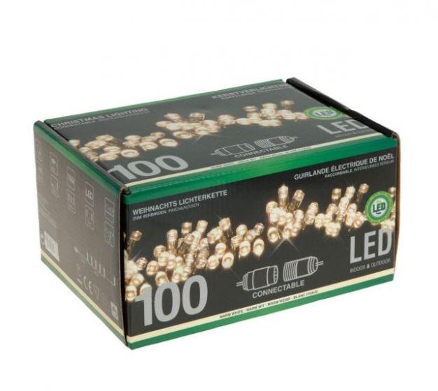 Kit-de-iniciación-para-conectar-luces-de-Navidad-100-LED-230-V-blanco-cálido
