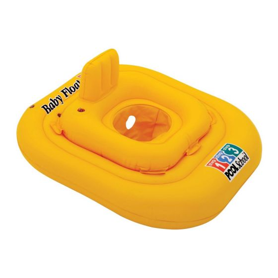 INTEX™-Flotador-bebé---Deluxe