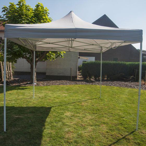 Lujosa-carpa-para-fiestas-easy-up-Pure-Garden-&-Living-de-3x3