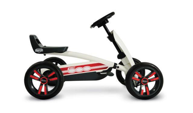 Coche-de-pedales-BERG-Buzzy-Fiat-500