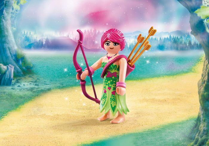 Playmobil,-elfa-de-los-bosques