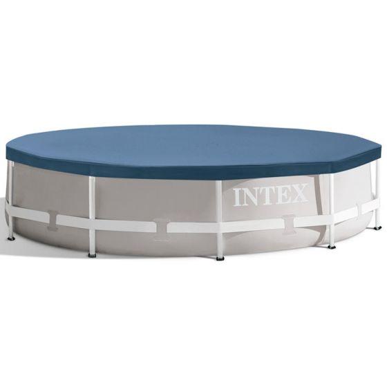 Cubierta-de-piscina-Intex-Ultra-Frame-Ø-427-cm