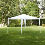 Carpa-para-fiestas-de-3x3-metros-blanca-Pure-Garden-&-Living