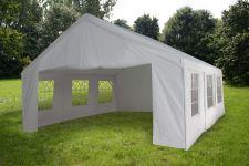 Carpa-para-fiestas-de-4x6-metros-blanca-con-paredes-laterales-Pure-Garden-&-Living