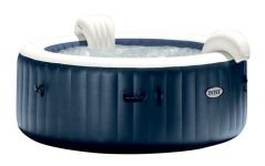 Intex-PureSpa-Bubble-Plus-4-personas---Ø-196-cm