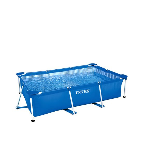 Piscina-INTEX™-Metal-Frame-260-x-160 cm