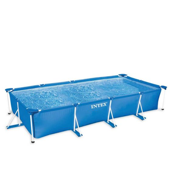 Piscina-INTEX™-Metal-Frame-450-x-220 cm