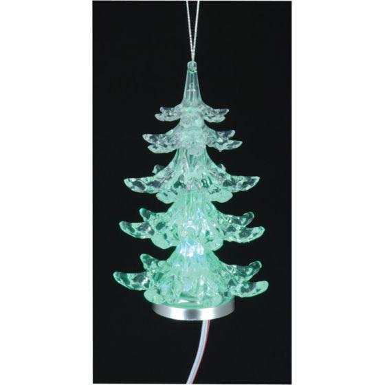 USB-árbol-de-Navidad-con-luz