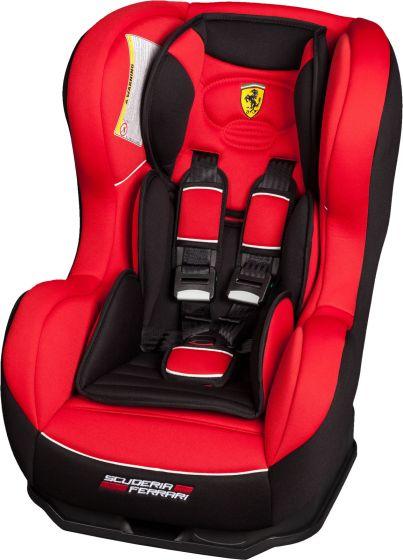 Silla-de-coche-Ferrari-Cosmo-SP-Rosso-grupo-0/1