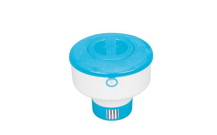 INTEX™-dispensador-químico-flotante-grande-(Ø-17,8-cm)
