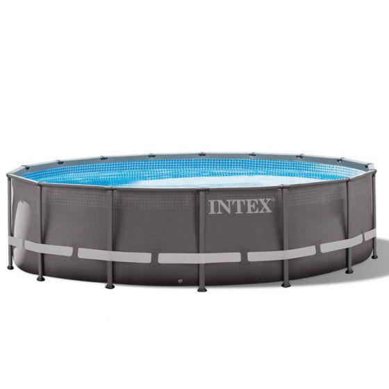 Piscina-INTEX™-Ultra-Frame---Ø-488cm-(conjunto)