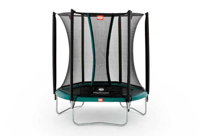 Cama-elástica-BERG-Talent-180-+-Red-de-seguridad-Comfort