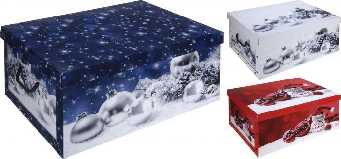 Caja-de-almacenamiento-y-caja-de-regalo-navideña