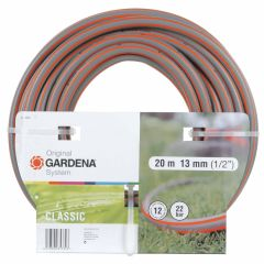 "Manguera-Gardena-classic-1/2""-20m"