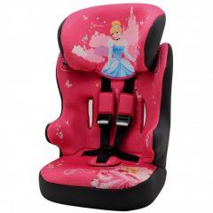 Silla-de-coche-Disney-Racer-Princess-1/2/3