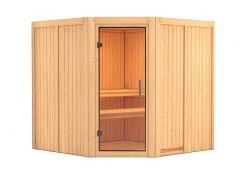 Conjunto-de-sauna-Interline-Ranau-200-x-200-x-200