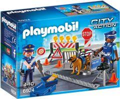 Playmobil-6924,-control-de-policía