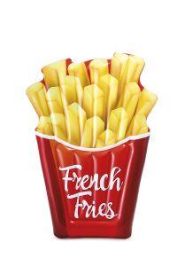 Colchoneta-INTEX™-patatas-fritas