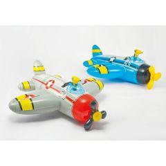Intex---Avión-c/-pistola-de-agua